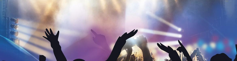 Eventos y espectáculos públicos