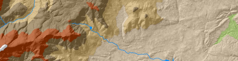 Consulta mapas topográficos, históricos, temáticos y ortoimágenes de la Comunidad de Madrid