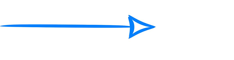 flecha acceso a trátite