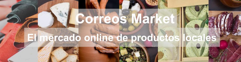 Imagen de productos locales de la Comunidad de Madrid