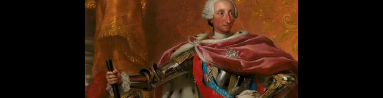 Argucia Carlos III