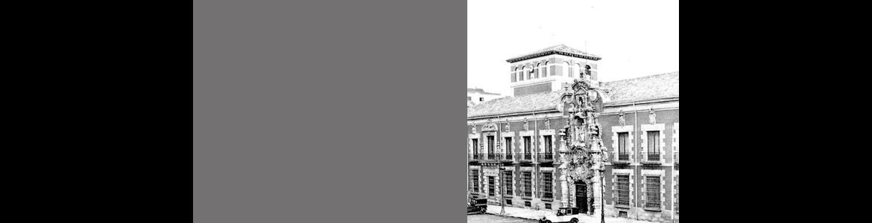 hospicio Madrid