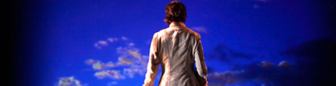 Devant moi, le ciel (Ante mí, el cielo)