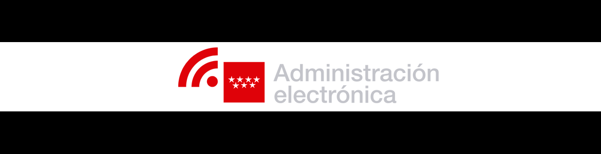 Logo de Administración electrónica