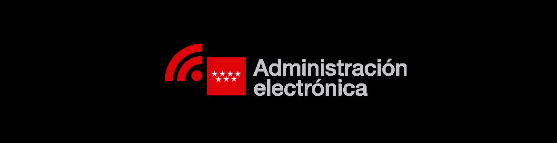 Logo de Administración electrónica