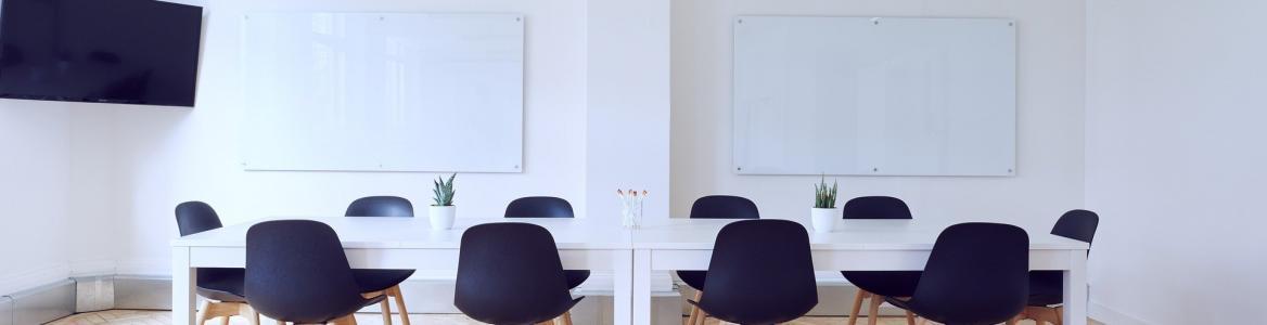 imagen de sala de reuniones