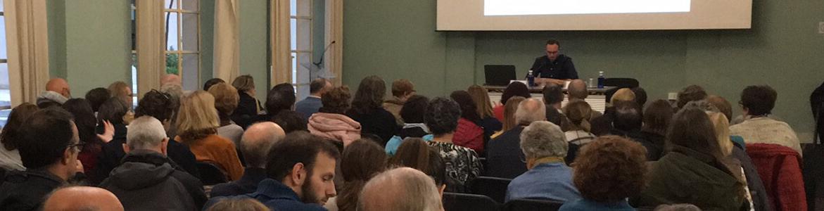 Conferencias Semana de la Ciencia