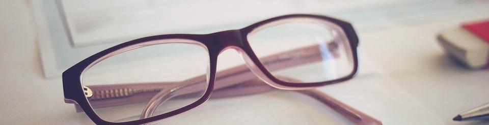 gafas, impresos