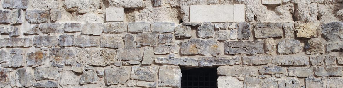 Muralla medieval de Madrid