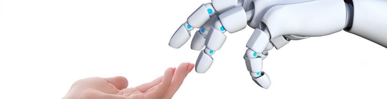 Masterclass robótica