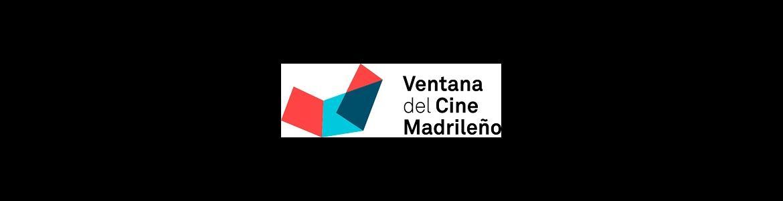 Cartel Ventana del Cine Madrileño