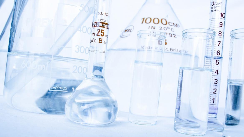 Botes de laboratorio
