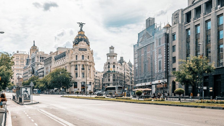 Calle Alcalá