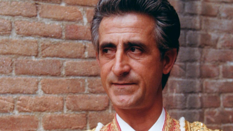 """Santiago Martín """"El Viti"""""""