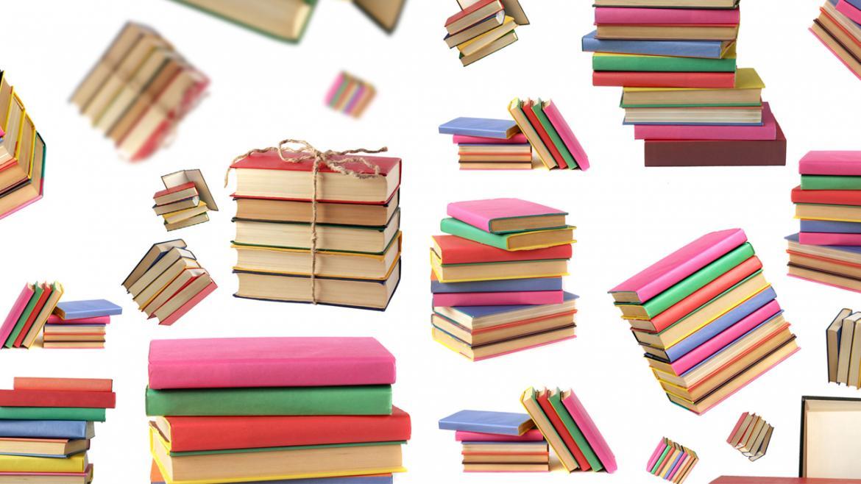 Bibliometro amplia su colección con nuevos títulos