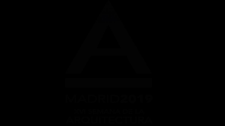 Logo XVI Semana de la Arquitectura