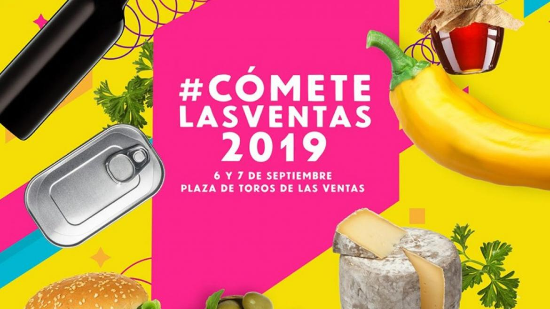 """""""Cómete Las Ventas"""" (2019)"""