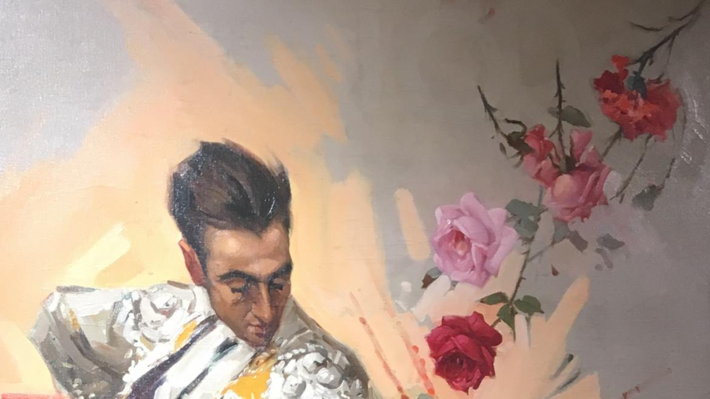 """El célebre """"pase de las flores"""" de Ruano Llopis"""