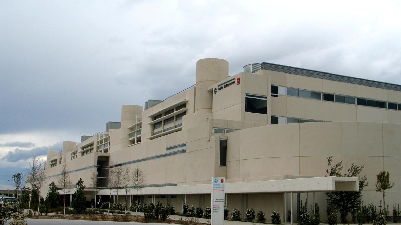 El Hospital de Fuenlabrada presenta su oferta docente a futuros residentes