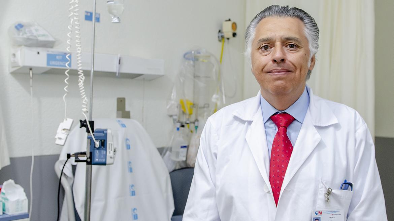 médico del hospital gregorio marañón