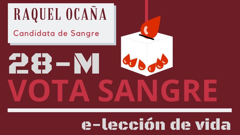 XVI Maratón de Donación de Sangre del Hospital Severo Ochoa