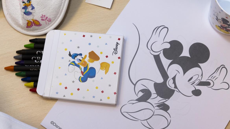 Cajas Disney