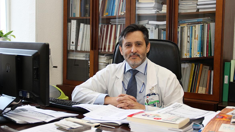 Doctor Julio Mayol