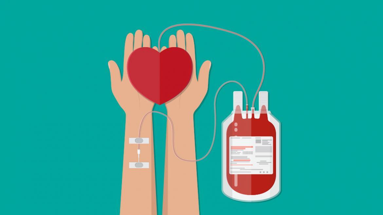 Resultado de imagen de donacion sangre