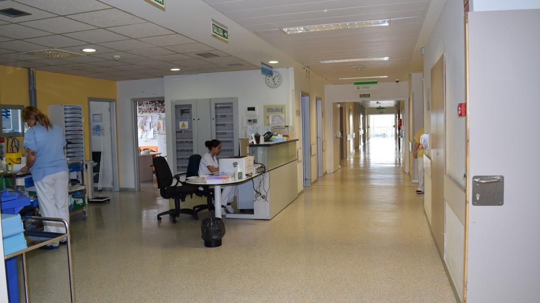 Cuidados Paliativos en Hospital Infanta Sofía
