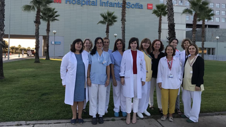 I Jornada de Trastornos del Sueño en Hospital Infanta Sofía