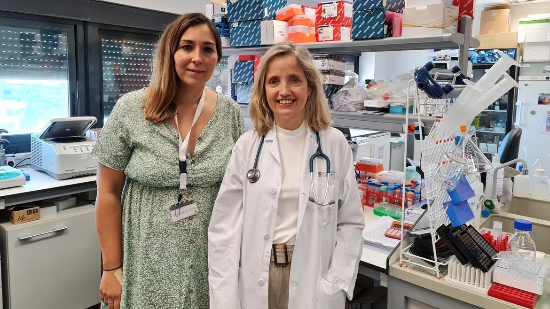 grupo de Tumores Digestivos y Neuroendocrinos del Instituto de Investigación del 12 de Octubre i+12