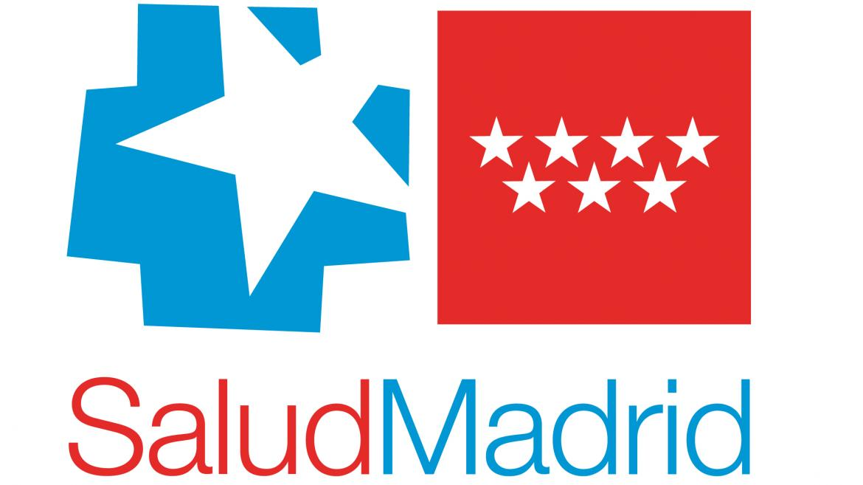 Logo de SaludMadrid