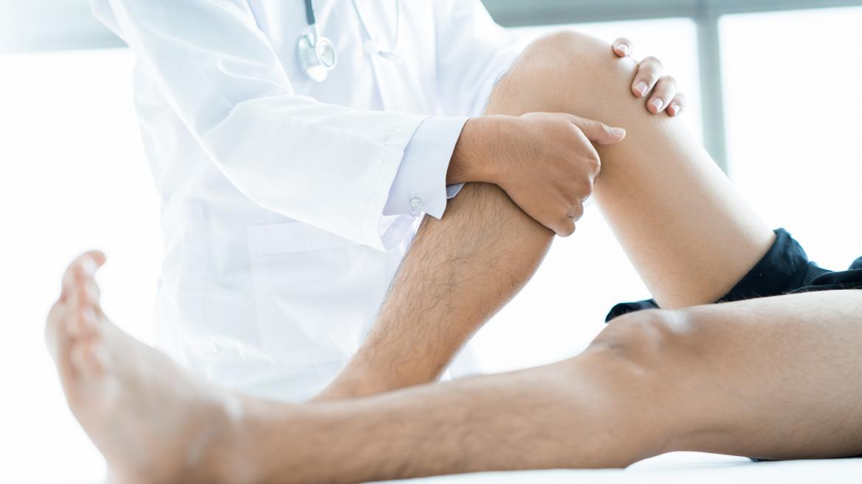 El Hospital de Fuenlabrada participa en una guía para la rehabilitación de los pacientes Covid-19