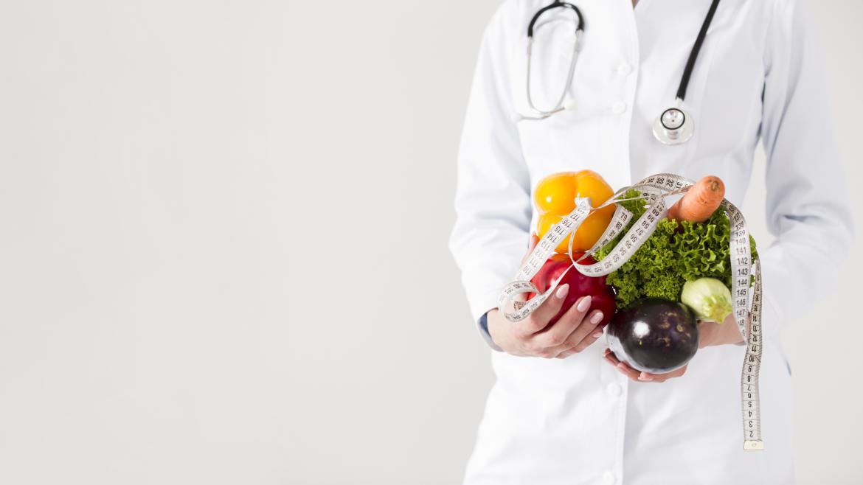 Nutrición de Precisión