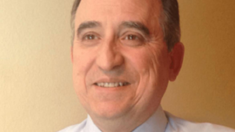 El doctor Prieto, Jefe de Servicio de Laboratorio Clínico, seleccionado entre Los 100 profesionales más influyentes  en su especialidad