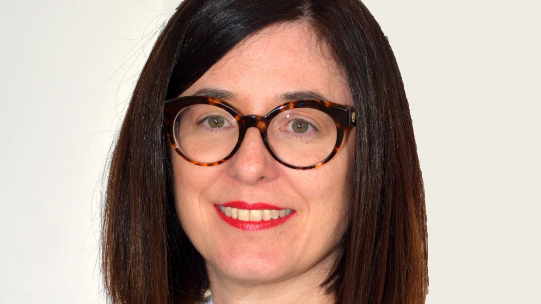 Doctora Isabel Colmenero