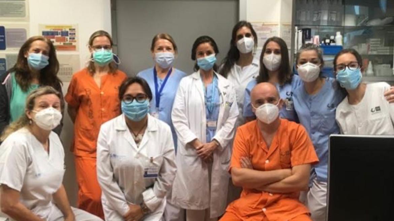 Servicio de Angiología y Cirugía Vascular