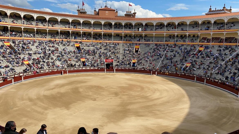 Festival 2 de Mayo Las Ventas