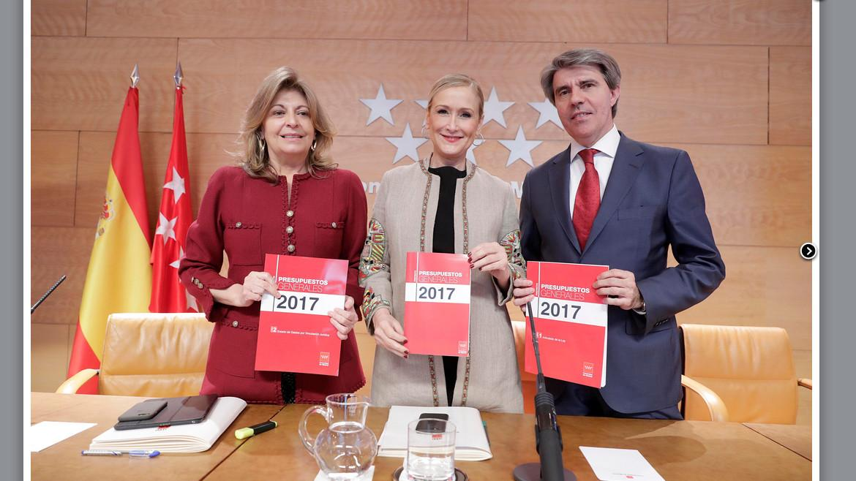 Rueda de prensa de 21 de feberero de 2017