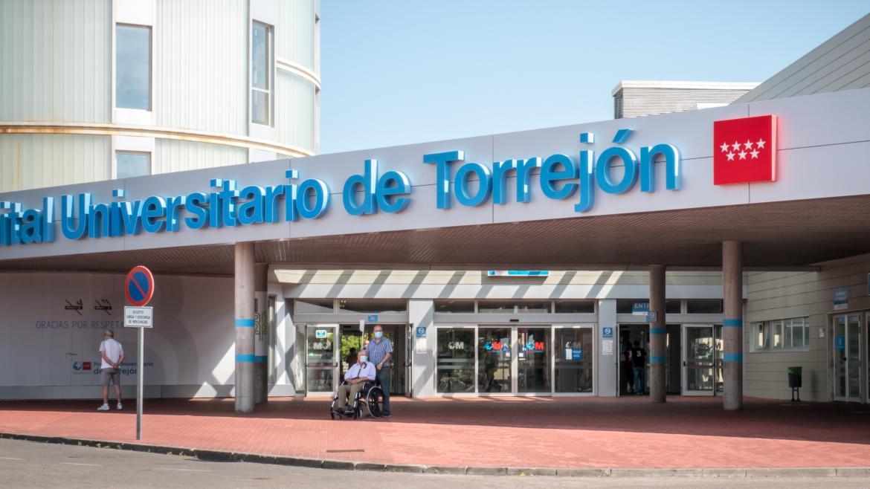 Hospital Torrejón