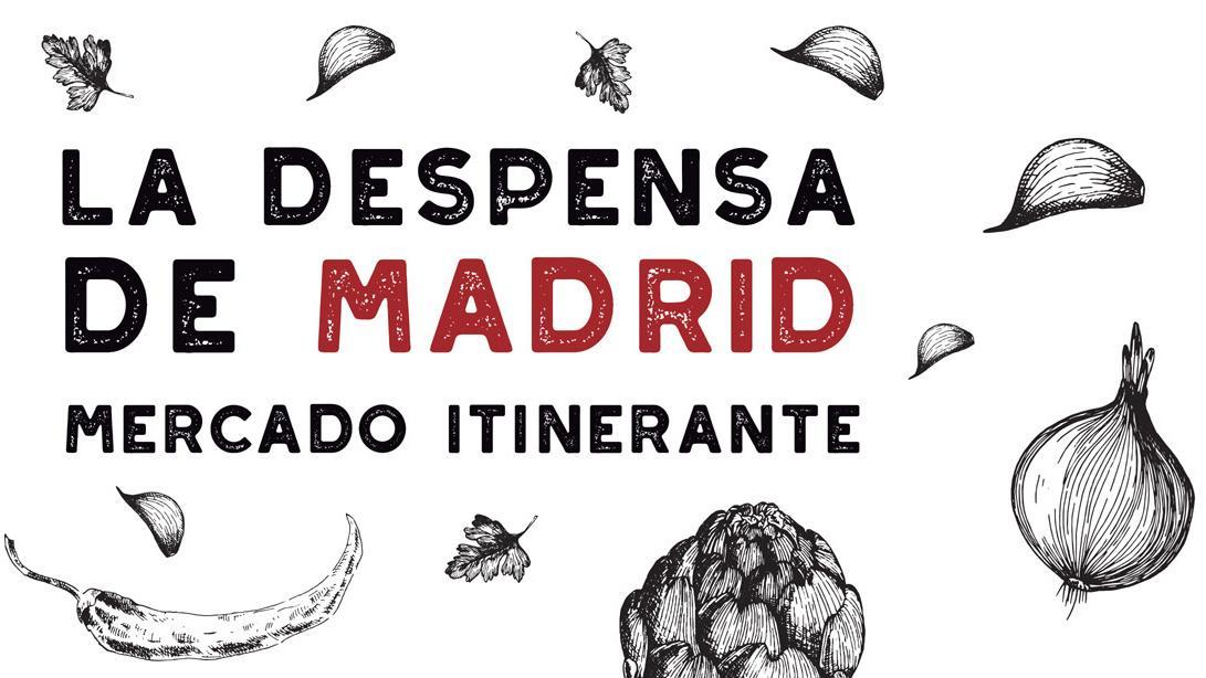 La Despensa de Madrid