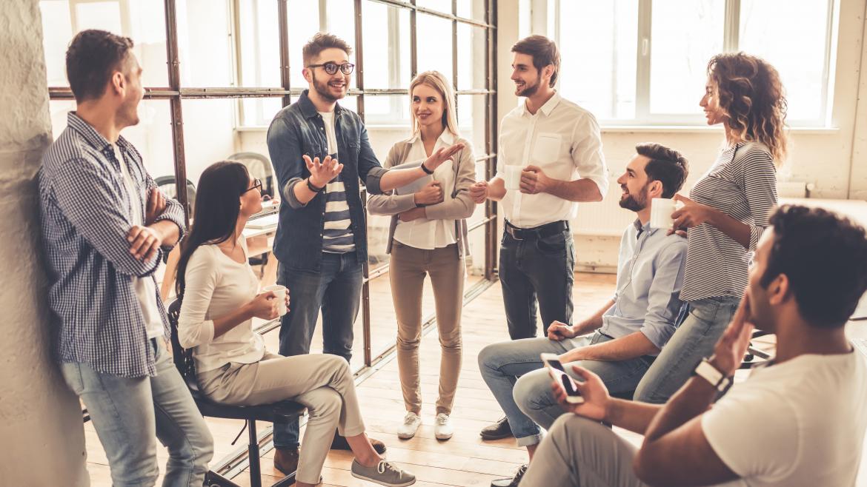 La Comunidad lanza una batería de iniciativas para impulsar el tejido emprendedor