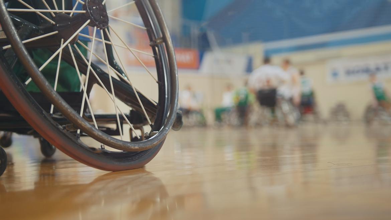 Deporte para personas con discapacidad