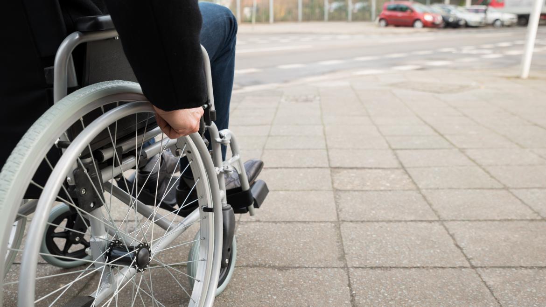 Empleo personas con discapacidad