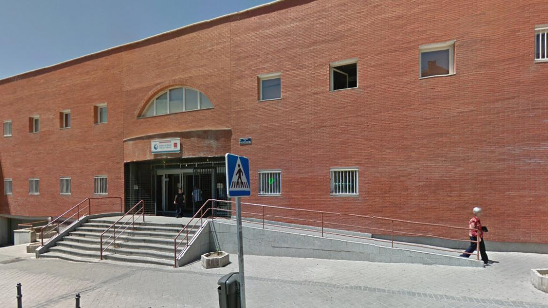 Centro de Salud Villa de Vallecas