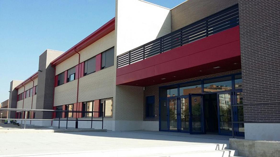 Instituto de Educación Secundaria María Rodrigo