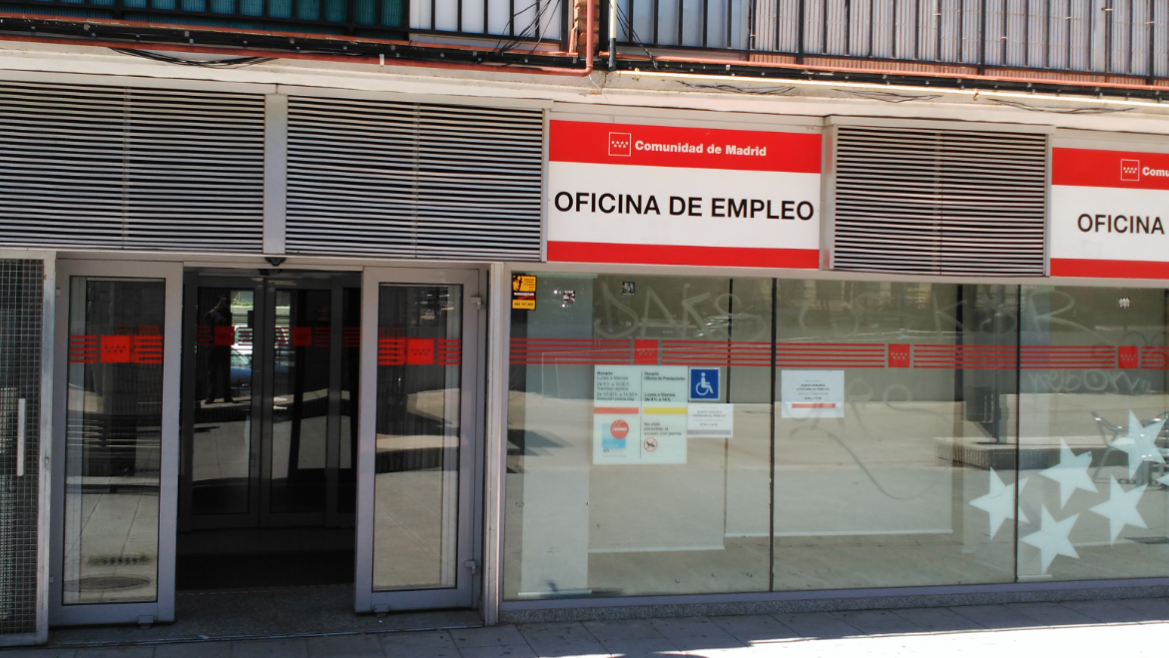 La Comunidad Mejorara Las Oficinas De Empleo De Alcala De Henares Y Moratalaz Comunidad De Madrid