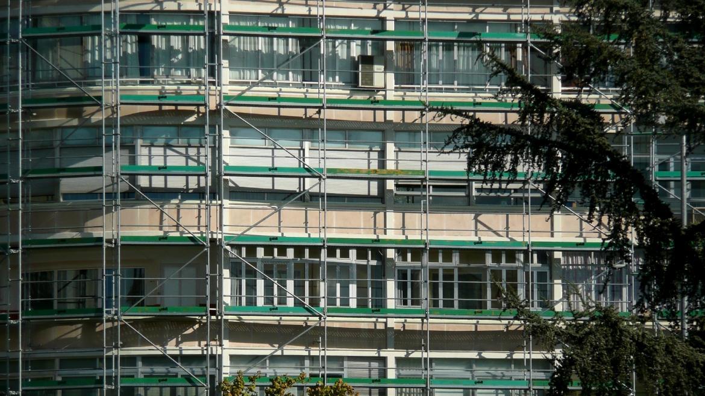 Activamos ayudas para la rehabilitación energética de edificios