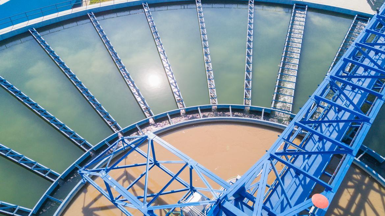 Canal de Isabel II invierte 11,3 millones a la remodelación de la depuradora de El Endrinal, en Collado Villalba