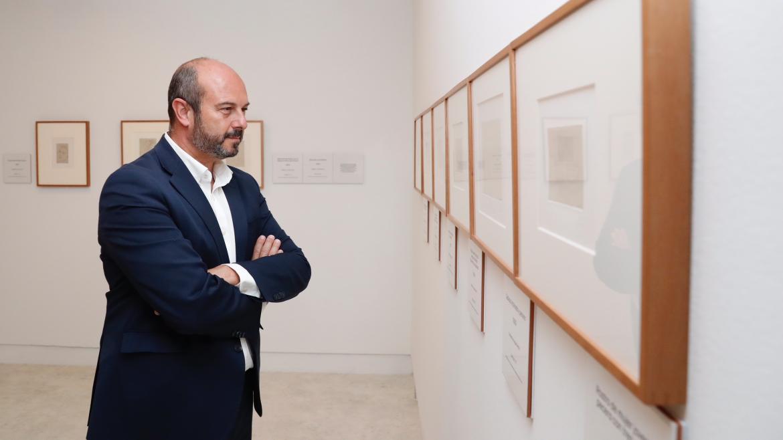 Exposición 'Matisse grabador'